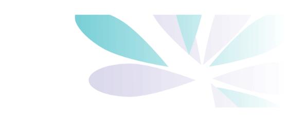 immagine vettoriale con logo sfumato di villa linda
